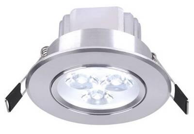 High Power 3W-18W Aluminum led downlight  led ceiling light  led commercial downlight  led shop ligh