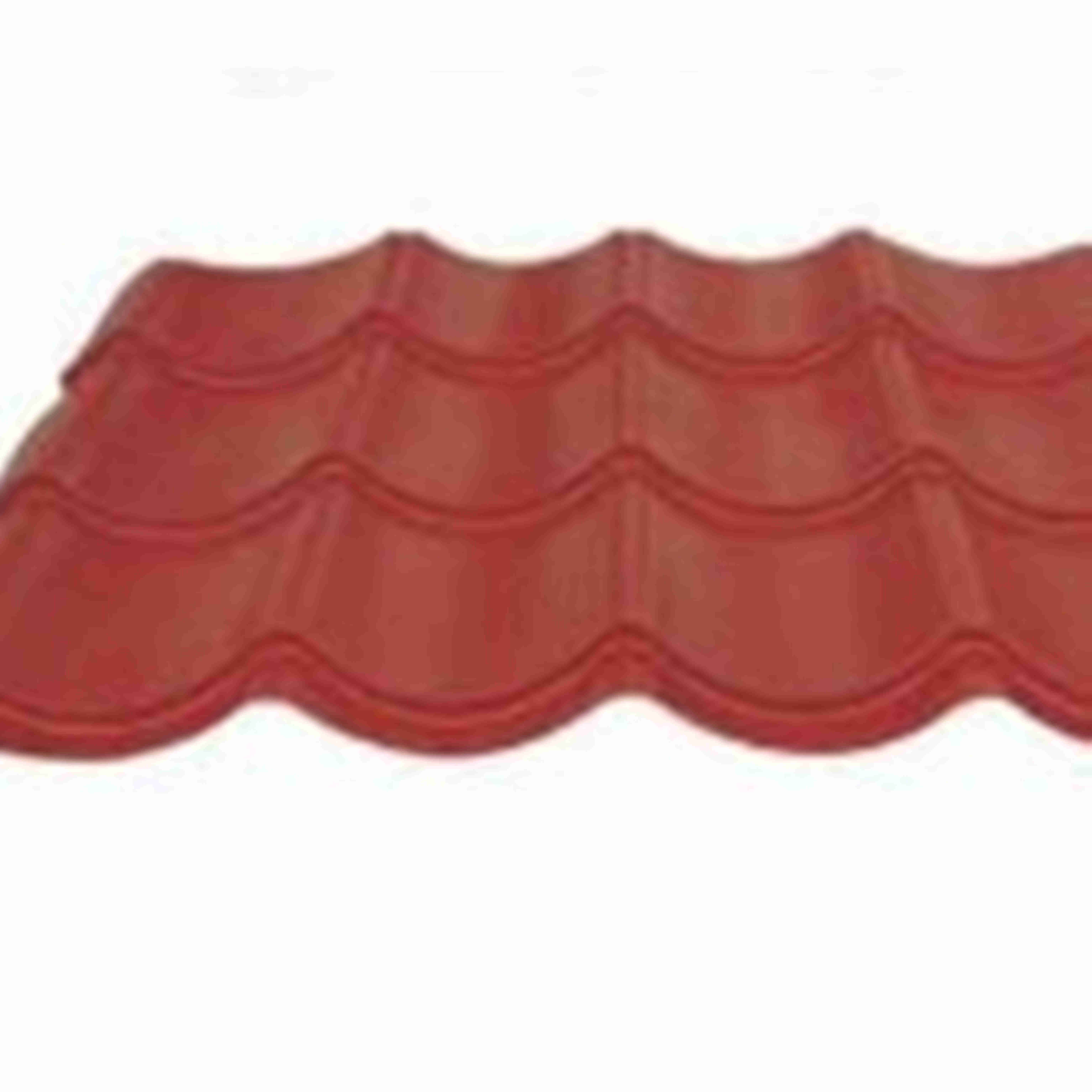 828 Glazed Tile Plate Wall Panel Corrugated Steel Roofing Sheets