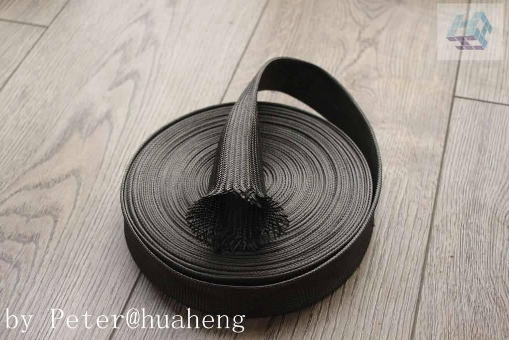 good quality high performance carbon fiber braid sleeve