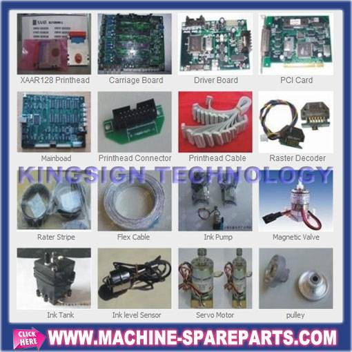 Liyu Printer Parts