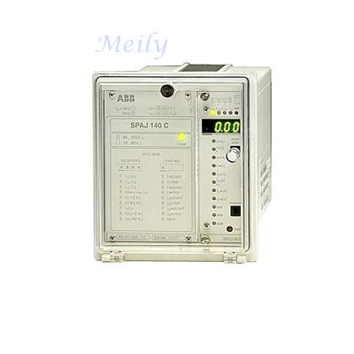 ABB relay SPAJ-140C-AA 80-265VAC
