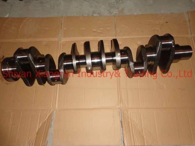 cummins diesel engine crankshaft 3965010