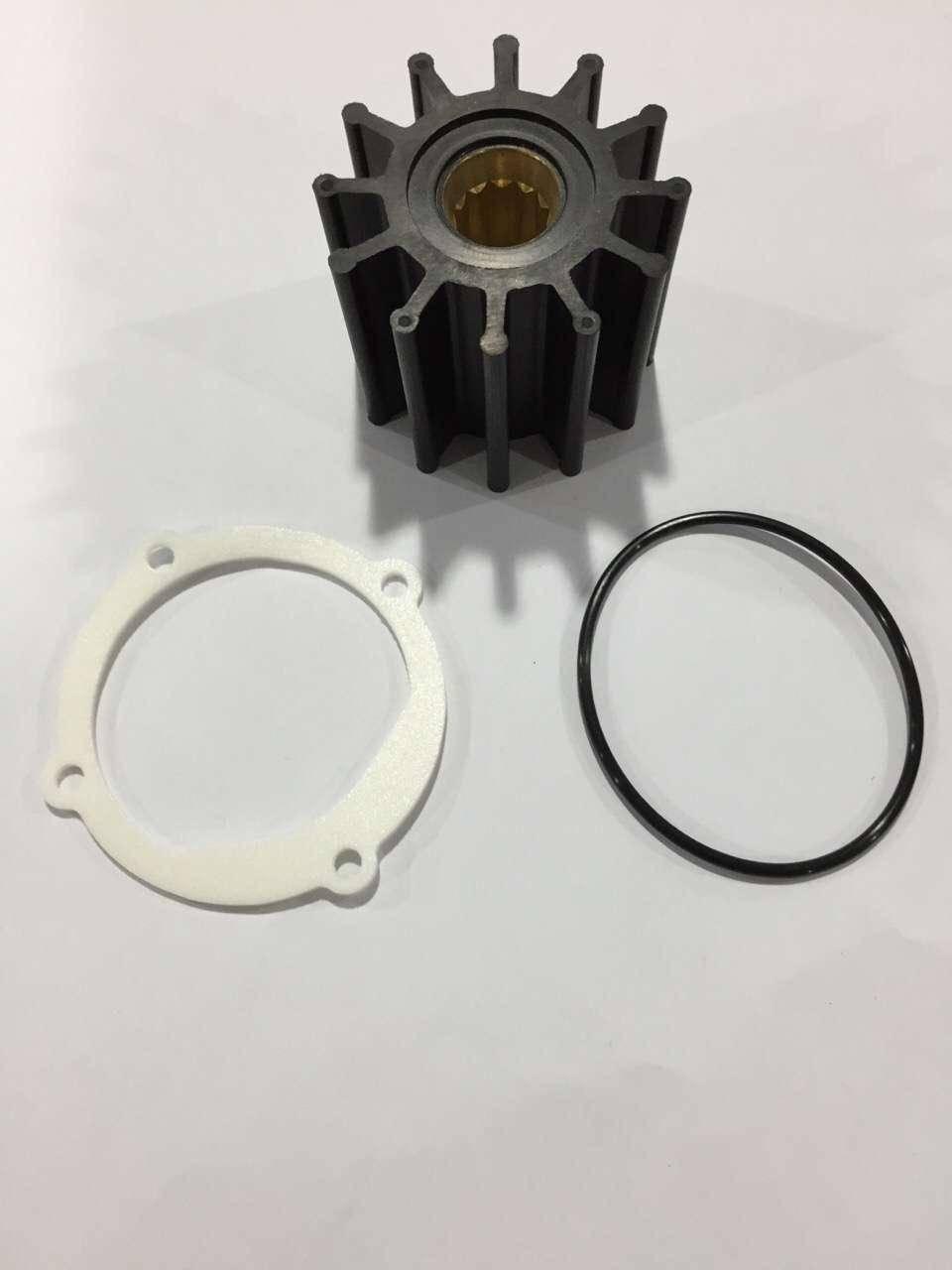 Impeller Repair Kit Jabsco 13554-0001 /Johnson 09-812B