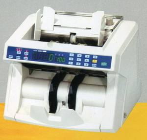 DB200 Money Counter