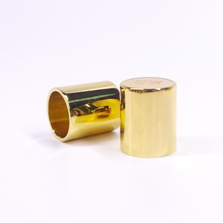 Top quality professional elegant perfume bottle lid