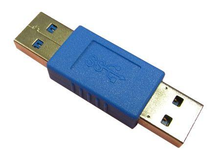 USB3.0 AM to AM adapter, SuperSpeed USB,USB3.0 adapter