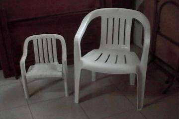 2nd hand baby chair mold