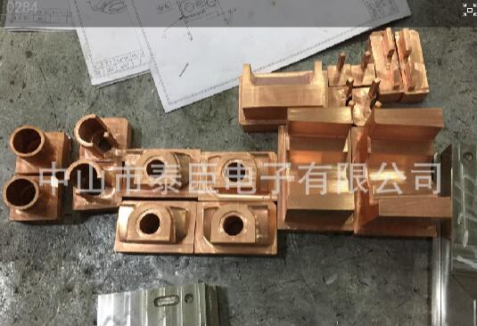 MTSON plastic mold for plastic parts 09