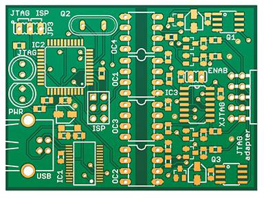 Shenzhen rigid PCB Board with best service