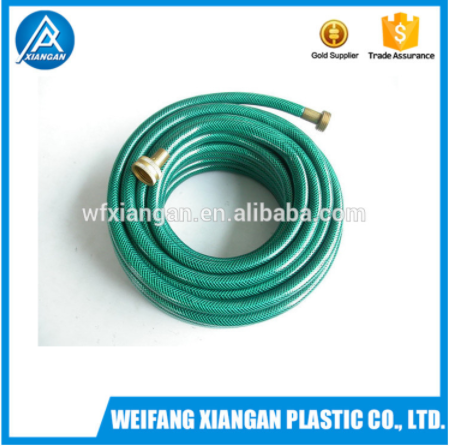 flexible & durable pvc non-torsion high-intensity polyester reinforced hose II