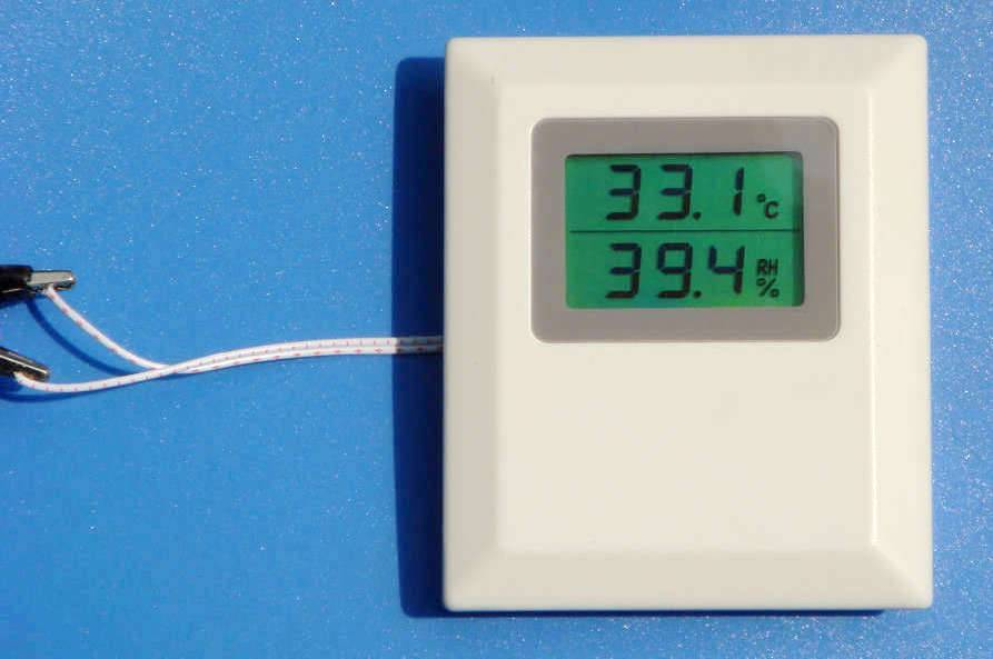 Room humidity & temperture transmitter, humidity sensor MW3120