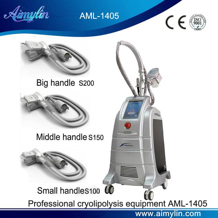 Cryolipolysis slimming machine AML-1405
