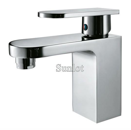 Brass Sink Faucet  LD12130