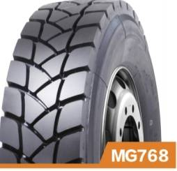 HENGFENG TIRE MIRAGE BRAND MG768