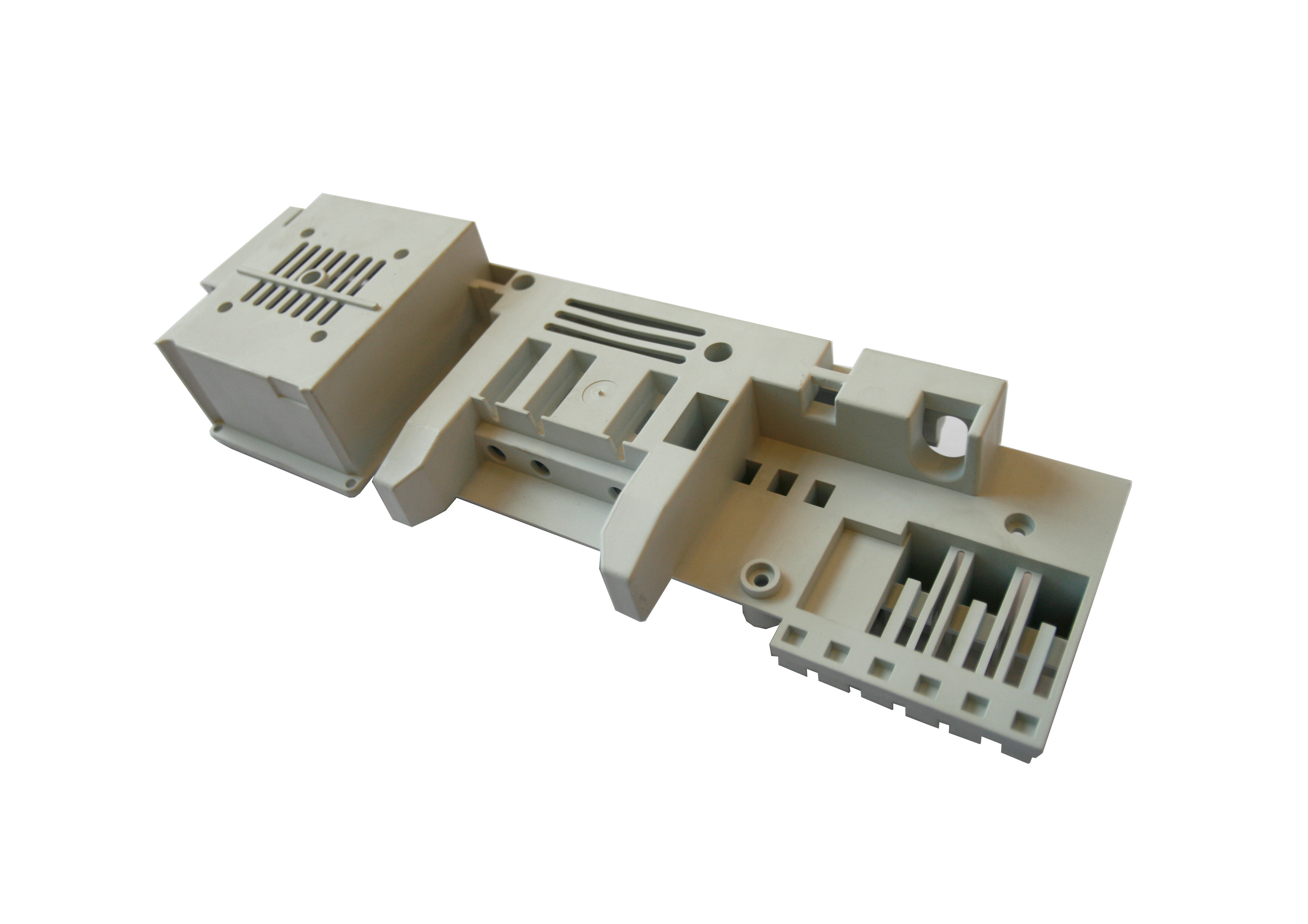 chinese OEM high precision plastic injection mould manufacturer