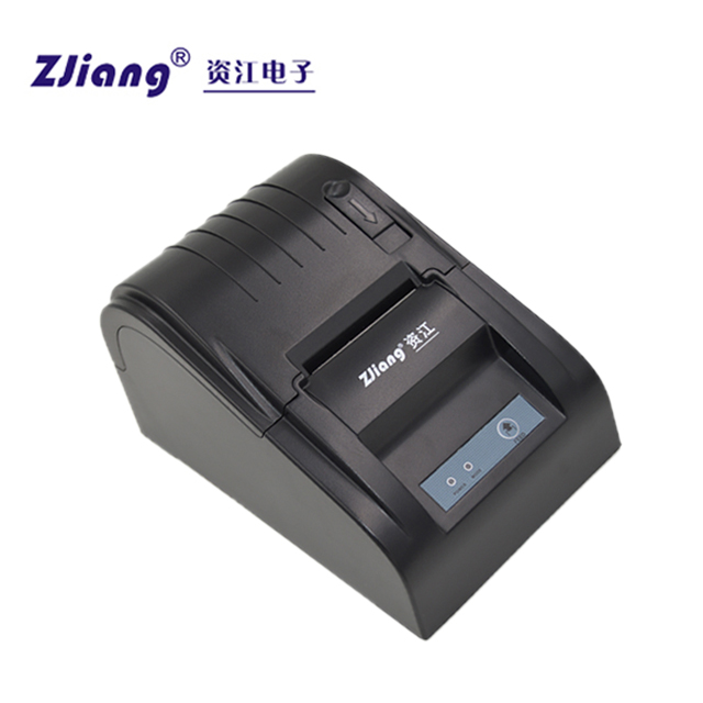 USB Powered Thermal Receipt Printer Hotel Bill Receipt Printer POS Driver 5890T
