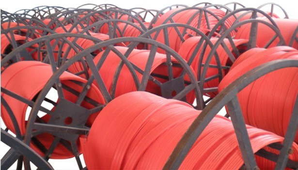 Continuous Insulated Conductor Rail