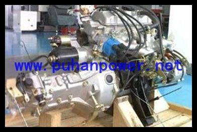 suzuki F10a engine