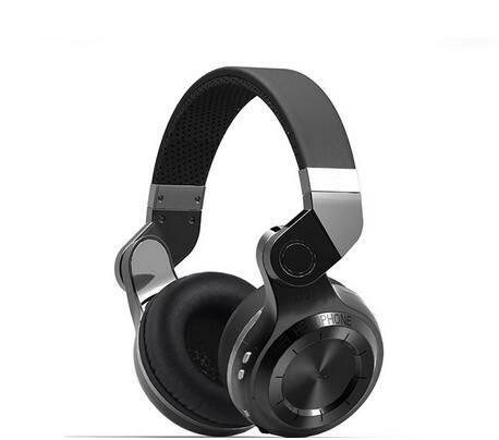 Unique Wireless Foldable Bluetooth Wireless Headset Stereo Headphone