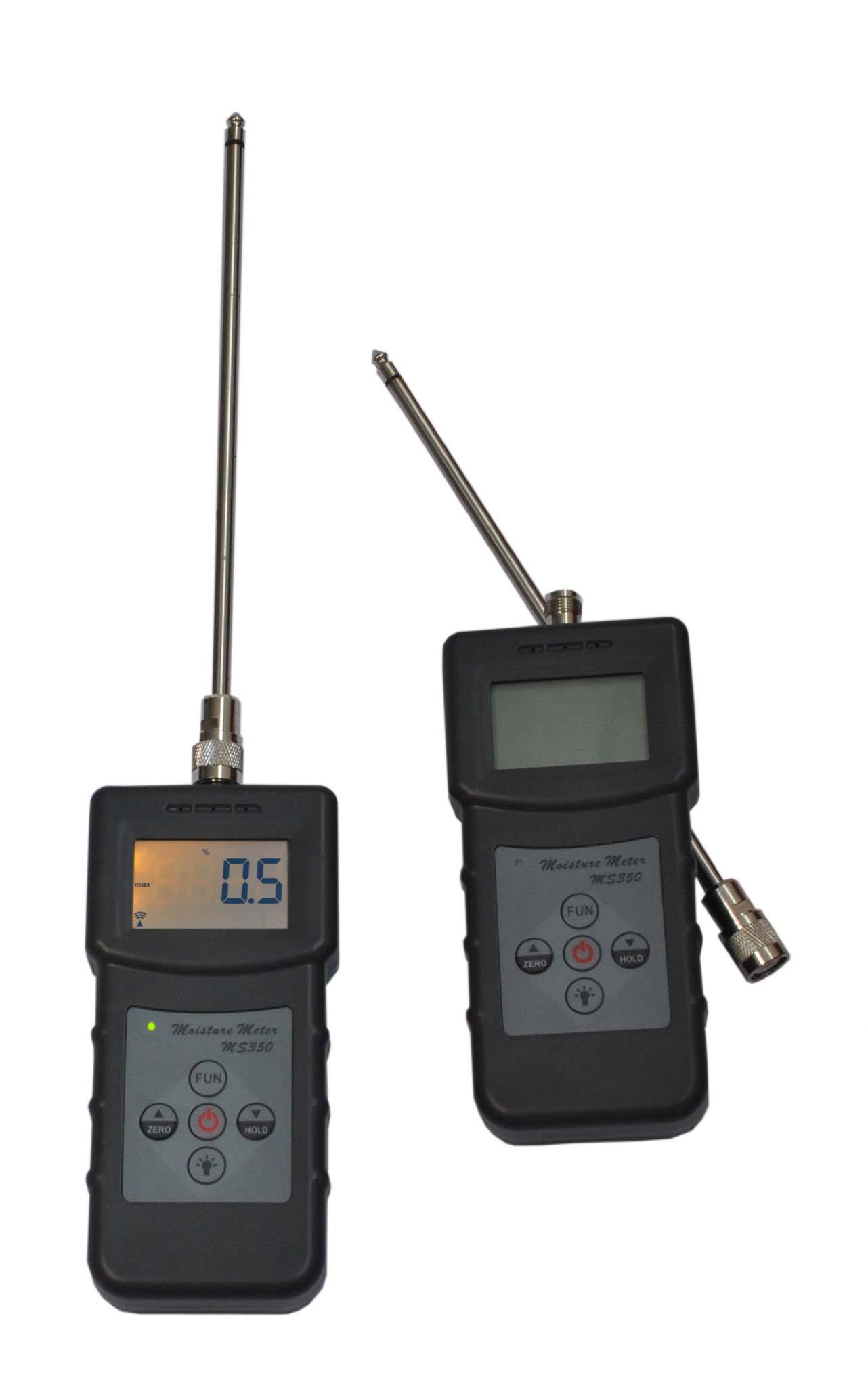 MS350 Handhold Coal Moisture Meter With good quality