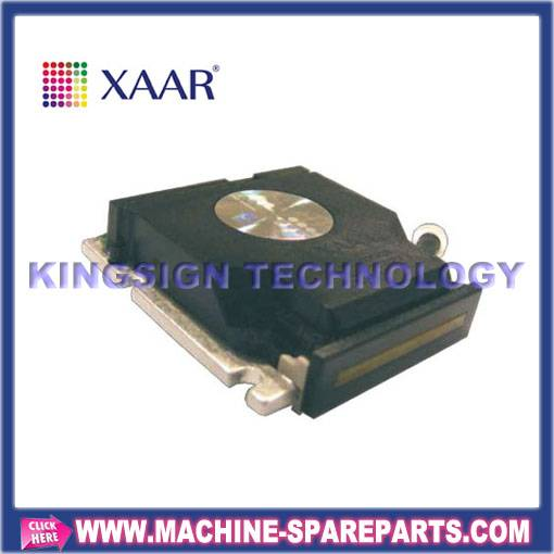 XAAR128/80PL Printheads
