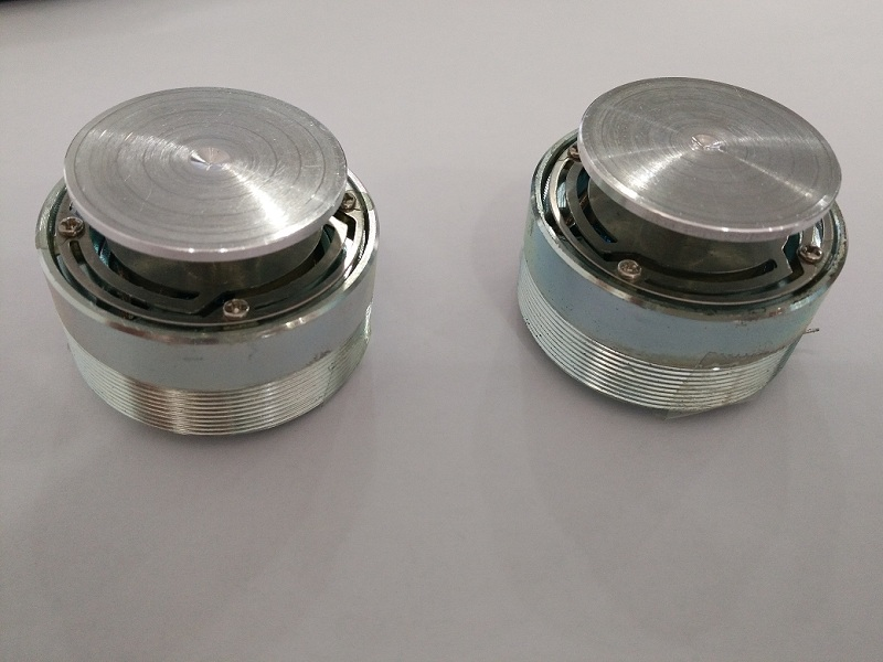 44mm 4ohm 20W Resonance Vibration Speaker