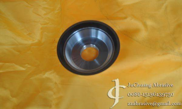 11V9 bowl shape grinding wheel