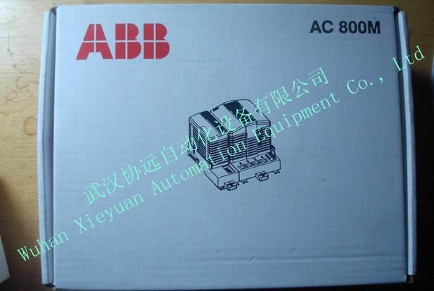 DI830   ABB DCS digital input module