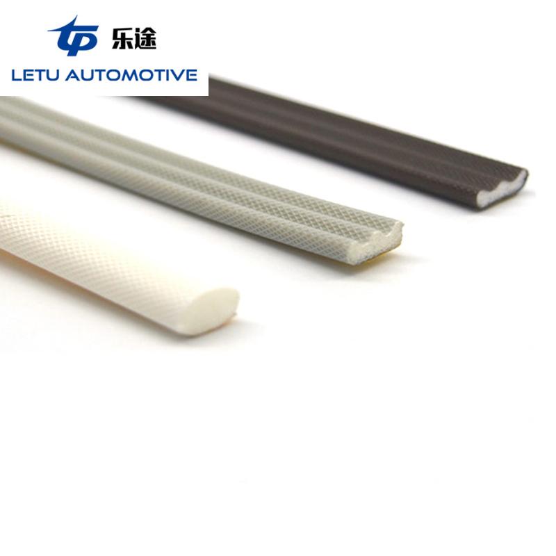 Q-Lon Foam Door Seals Weatherstripping Perimeter Seals China Manufacturer Supplier Factory
