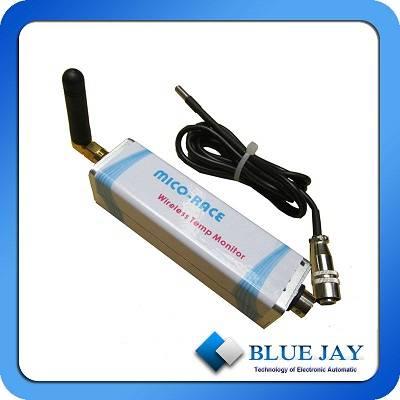 High temperature water temperature thermistor temperature sensor built-in probe