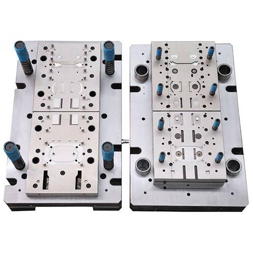Precision Electronics Product/Terminal/Conector Stamping Die/Tool