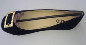 woman's dress shoes