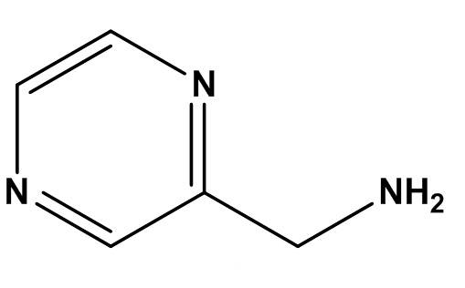 2-Aminomethylpyrazine 20010-99-5