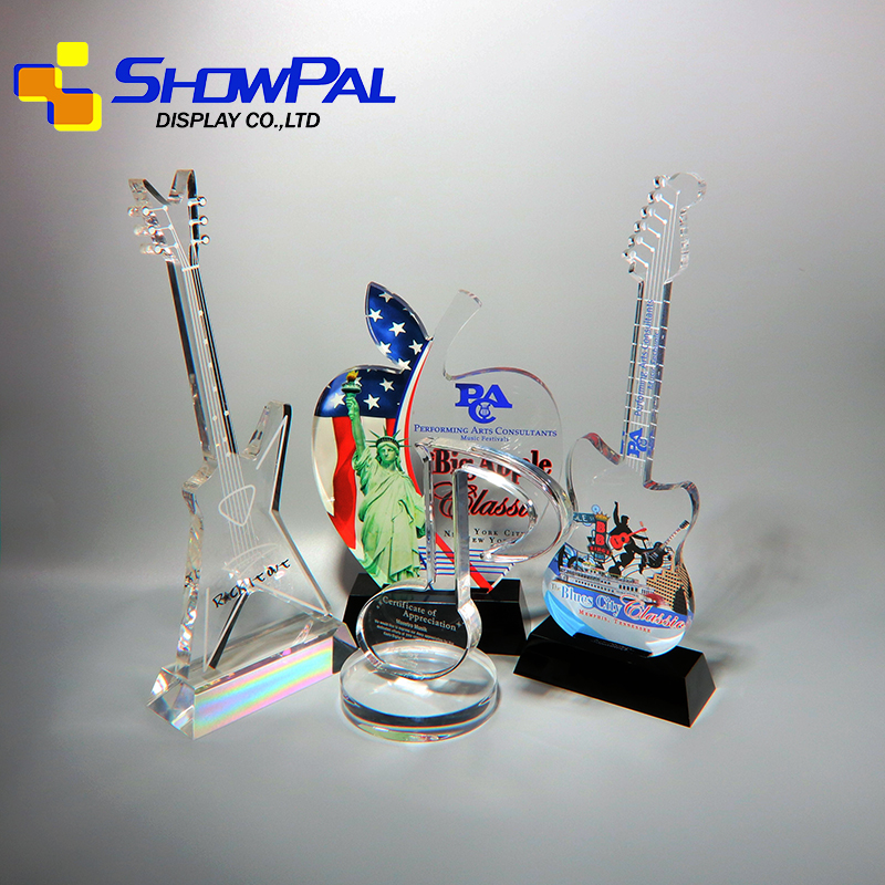 acrylic medal.plexiglass trophy
