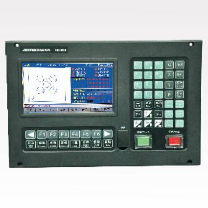 ADT-HC4500 CNC Flame/Plasma Cutting controller