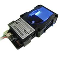 Modular miniature USB fingerprint reader designed for integration into OEM equipment