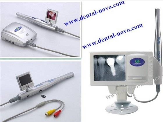 Wired/Wireless Dental Oral Camera (From NOVO EXPORT LIMITED)