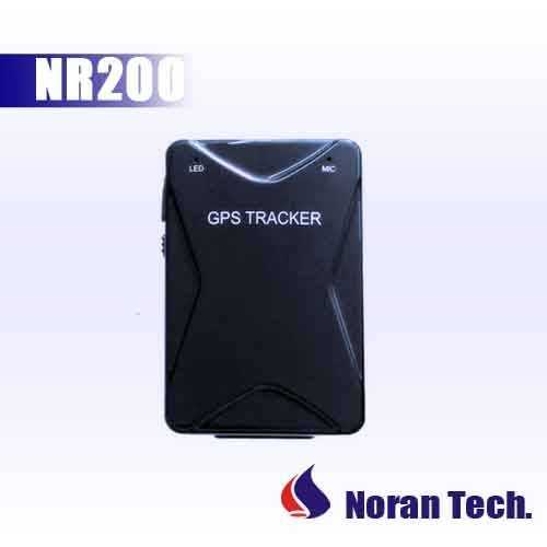 Portable Personal GPS Tracker with Long Life Battery