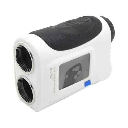 Multifunctional golf laser rangefinder with pinseeking slope measue function and external lcd displa