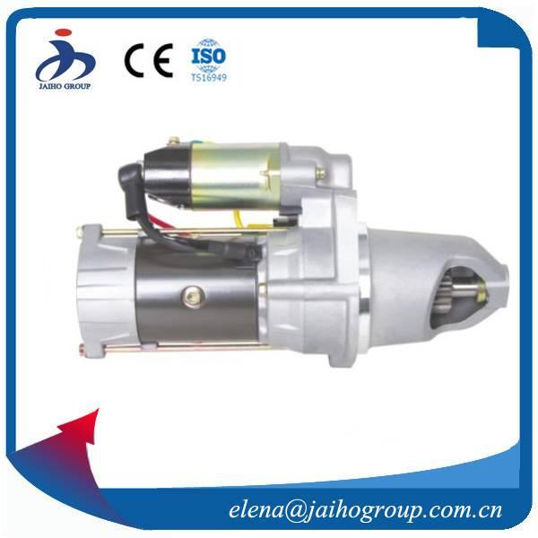 Starter Motor for Nissan ED33 Mitsubishi:M2T64371 Hitachi:S25302