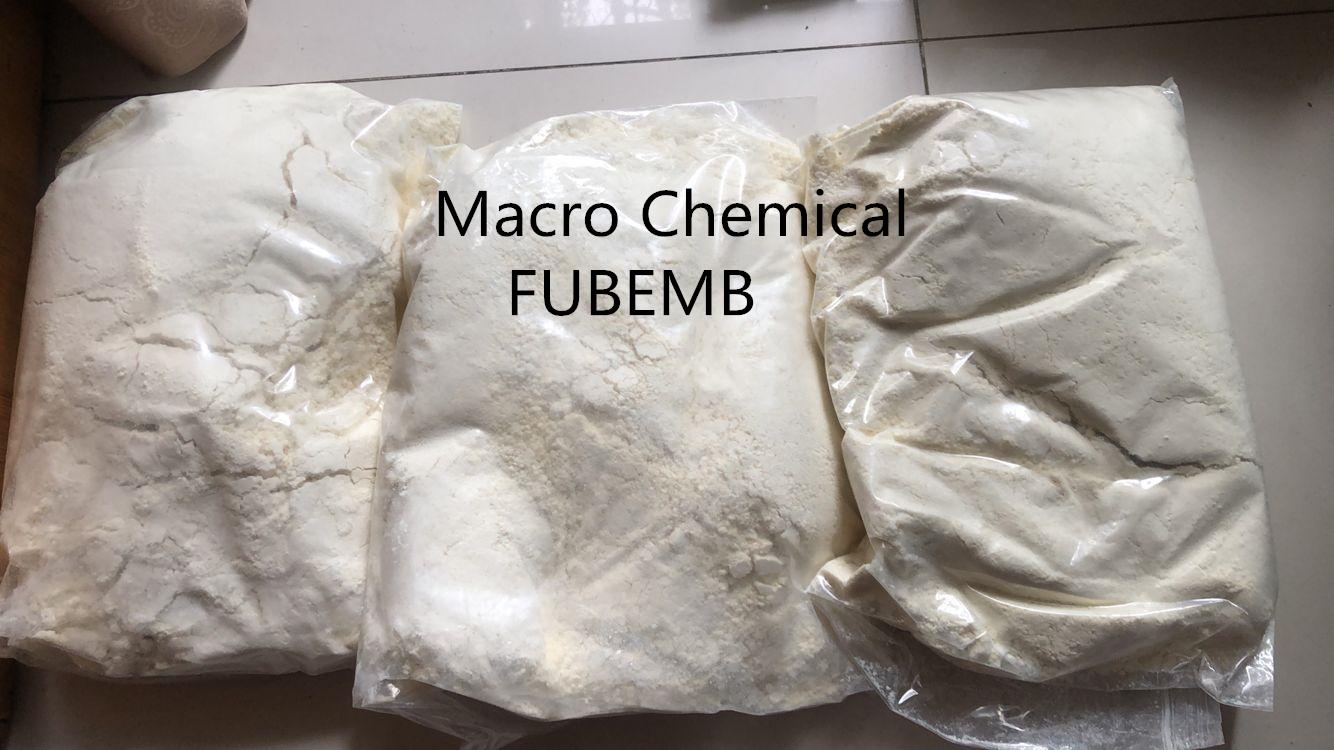fubemb, the alternative product of fubamb
