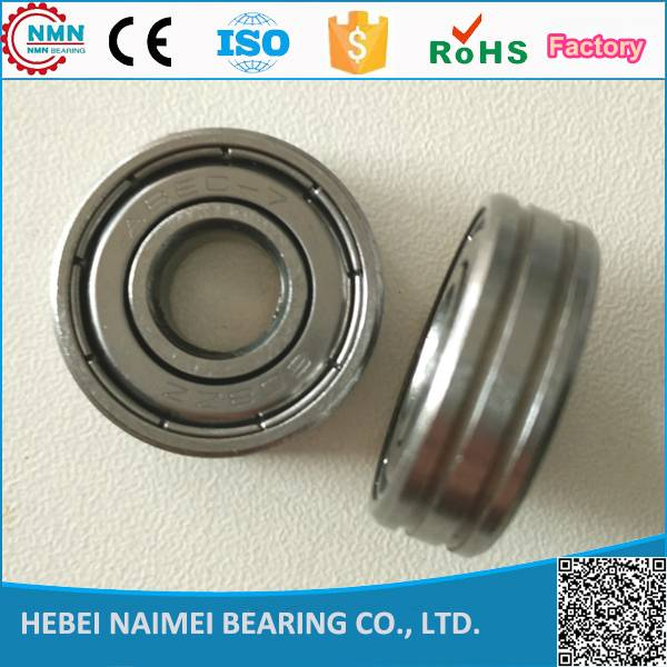 china factory shower enclosure sliding door roller bearings 608zz