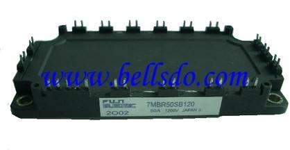 7MBR50SB120 IPM module