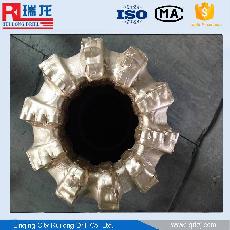 Best quality PDC drill bit at competitive price