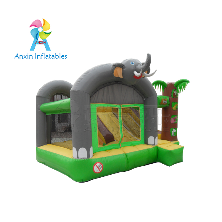 different sizes inflatable outdoor elephant bouncy castles bouncy jumping castle for for children ou