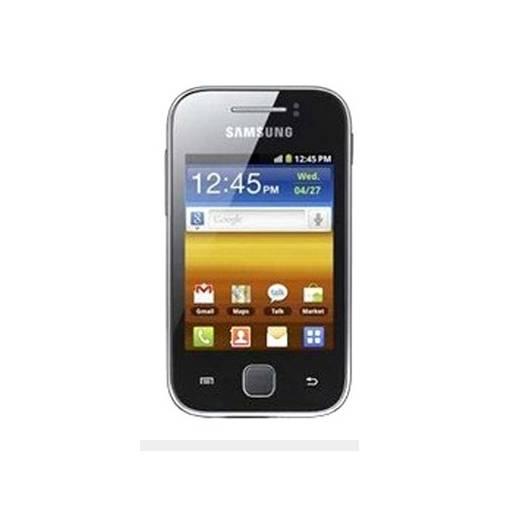 Samsung S5360 TFT capacitive touchscreen 256K