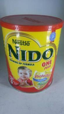Nestle Nido Kinder 1+ milk Available