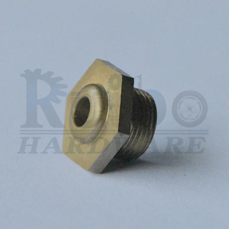 Brass OEM service Tube Nut