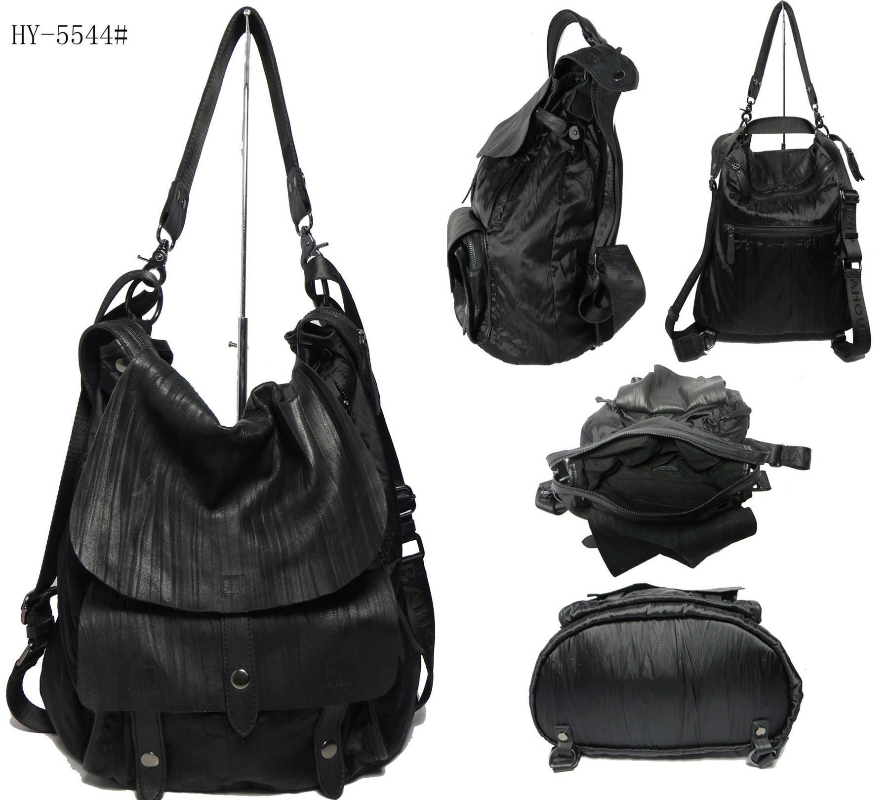 Stylish,funtional lady's handbag HY-5544#