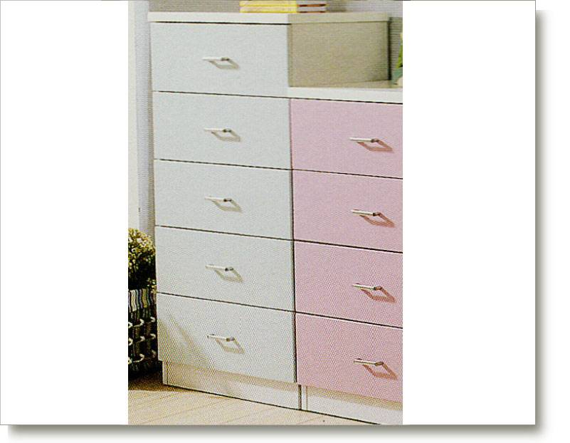 Chest of Drawers (five drawers)(LA002-5)